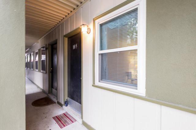 2124 Fairfax Ave Apt 105 #105, Nashville, TN 37212 (MLS #1906500) :: EXIT Realty Bob Lamb & Associates