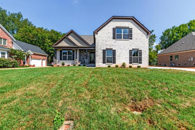 2743 Crowne Pointe Dr, Murfreesboro, TN 37130 (MLS #1906555) :: NashvilleOnTheMove | Benchmark Realty