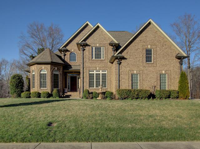 2541 Everwood Ct, Clarksville, TN 37043 (MLS #1906574) :: EXIT Realty Bob Lamb & Associates