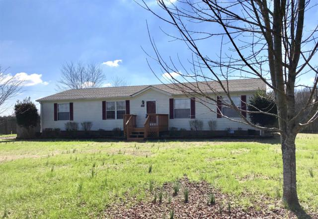 8282 Carthage Hwy, Lebanon, TN 37087 (MLS #1906593) :: EXIT Realty Bob Lamb & Associates