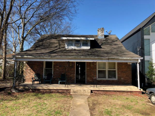 1624 Northview Ave, Nashville, TN 37216 (MLS #1906686) :: The Milam Group at Fridrich & Clark Realty