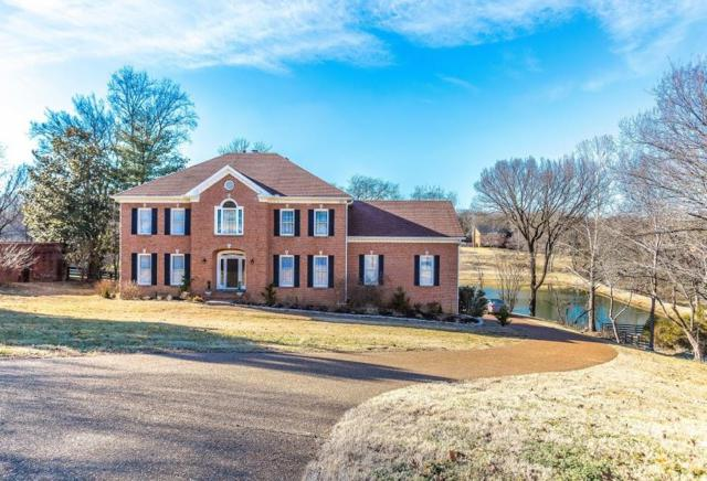1209 Navaho Dr, Brentwood, TN 37027 (MLS #1906708) :: KW Armstrong Real Estate Group