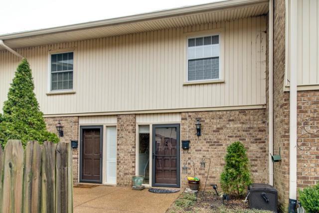 2116 Hobbs Rd Apt K8 K8, Nashville, TN 37215 (MLS #1906734) :: CityLiving Group