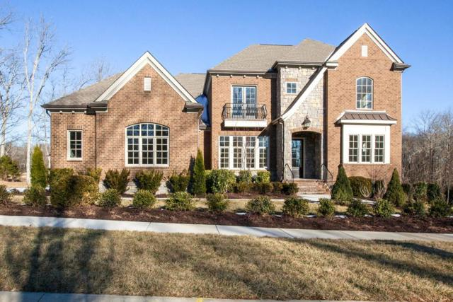 7069 Lanceleaf Drive L-222, College Grove, TN 37046 (MLS #1906738) :: CityLiving Group
