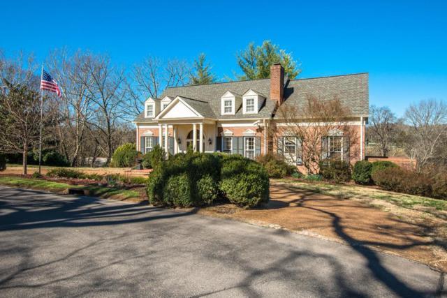 110 Bonaventure Place, Nashville, TN 37205 (MLS #1906801) :: NashvilleOnTheMove | Benchmark Realty