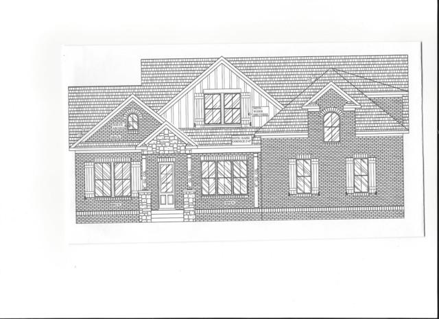 3760 Ronstadt Rd ~Lot 5010, Thompsons Station, TN 37179 (MLS #1906835) :: CityLiving Group