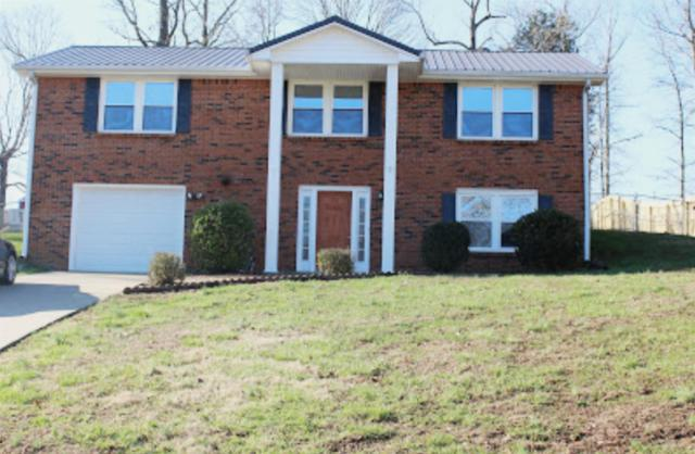 410 Needlewood Dr, Clarksville, TN 37040 (MLS #1906873) :: NashvilleOnTheMove | Benchmark Realty