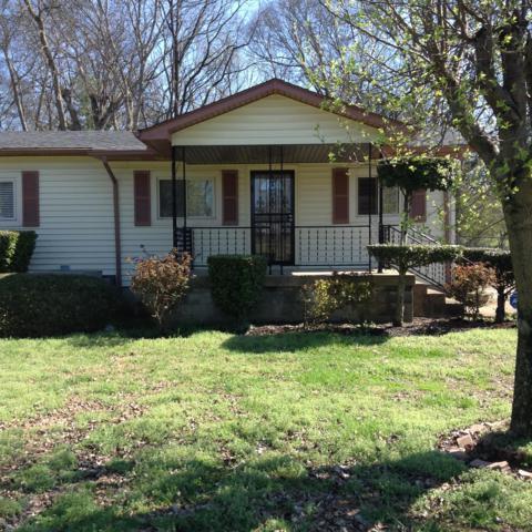 1409 Rosedale Avenue, Nashville, TN 37207 (MLS #1906913) :: NashvilleOnTheMove | Benchmark Realty