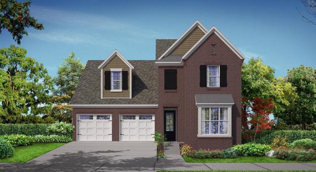 2481 Monarchos Drive, Gallatin, TN 37066 (MLS #1907018) :: Ashley Claire Real Estate - Benchmark Realty
