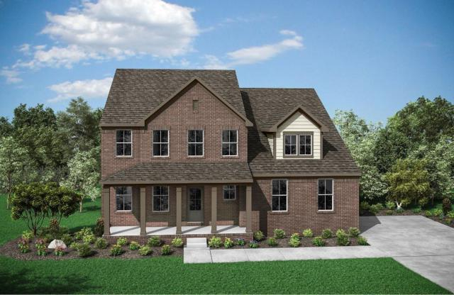 1221 Bradshaw Lane, Lot 12, Nolensville, TN 37135 (MLS #1907244) :: The Milam Group at Fridrich & Clark Realty