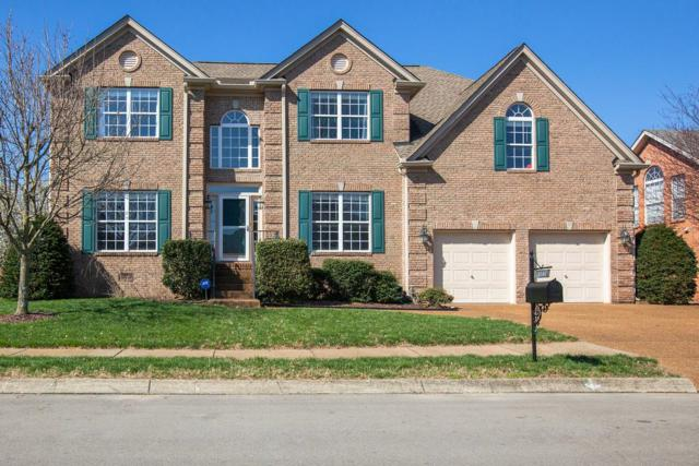 3165 Bush Dr, Franklin, TN 37064 (MLS #1907284) :: KW Armstrong Real Estate Group