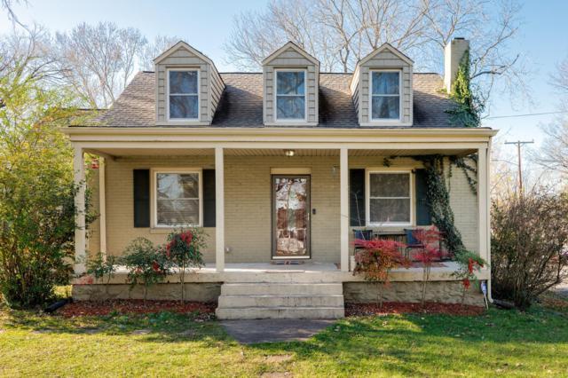 2010 Riverside Dr, Nashville, TN 37216 (MLS #1907285) :: KW Armstrong Real Estate Group