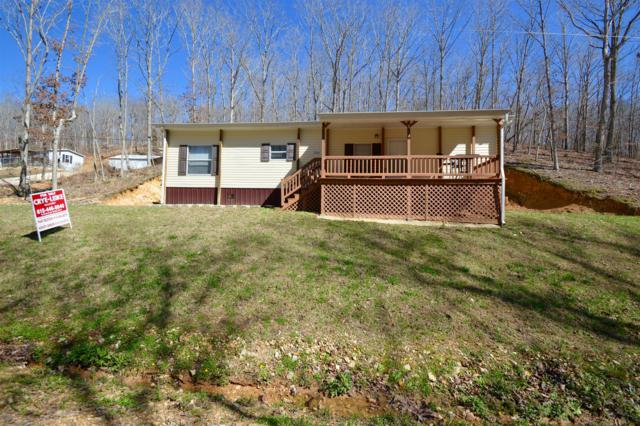 320 Haylee Rd, Waverly, TN 37185 (MLS #1907321) :: Exit Realty Music City