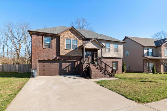 2973 Mcmanus Cir, Clarksville, TN 37042 (MLS #1907349) :: Ashley Claire Real Estate - Benchmark Realty