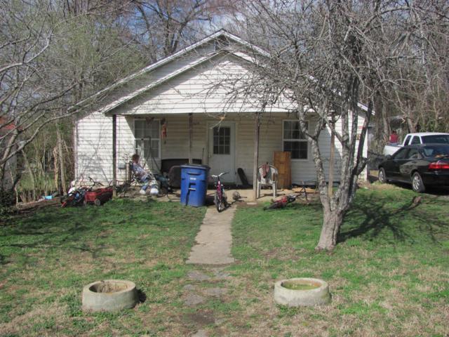 309 White St, Shelbyville, TN 37160 (MLS #1907358) :: NashvilleOnTheMove   Benchmark Realty