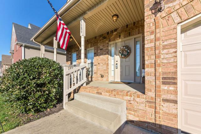 3389 Melissa Ln, Clarksville, TN 37042 (MLS #1907417) :: Ashley Claire Real Estate - Benchmark Realty