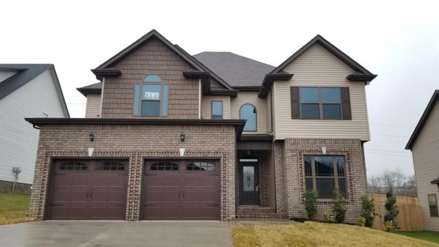 312 West Creek, Clarksville, TN 37042 (MLS #1907441) :: NashvilleOnTheMove | Benchmark Realty