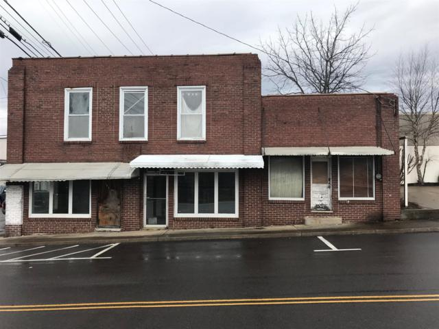 105 W Railroad St W, Dickson, TN 37055 (MLS #1907485) :: CityLiving Group