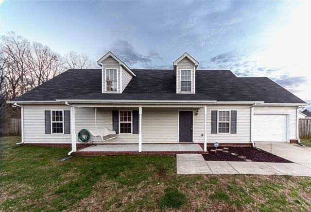 1026 E Mccoury Ln, Murfreesboro, TN 37130 (MLS #1907551) :: REMAX Elite