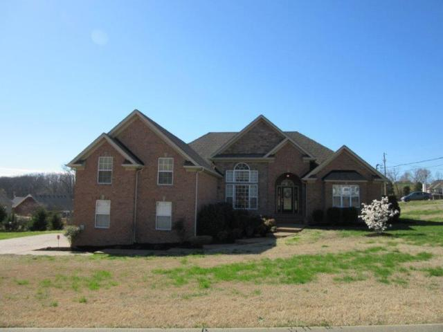 102 Hawthorne Vly, Mount Juliet, TN 37122 (MLS #1907555) :: NashvilleOnTheMove   Benchmark Realty