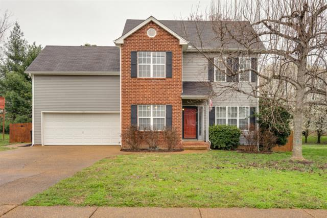 2024 Prescott Way, Spring Hill, TN 37174 (MLS #1907567) :: Berkshire Hathaway HomeServices Woodmont Realty