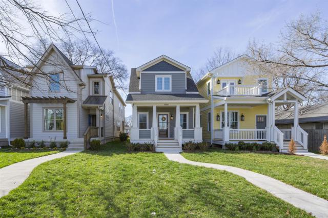1319 B Little Hamilton Ave, Nashville, TN 37203 (MLS #1907572) :: Ashley Claire Real Estate - Benchmark Realty