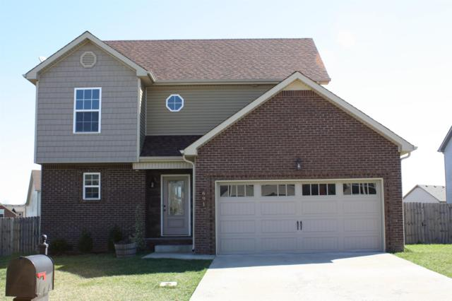 691 Crestone Ct, Clarksville, TN 37042 (MLS #1907606) :: Ashley Claire Real Estate - Benchmark Realty