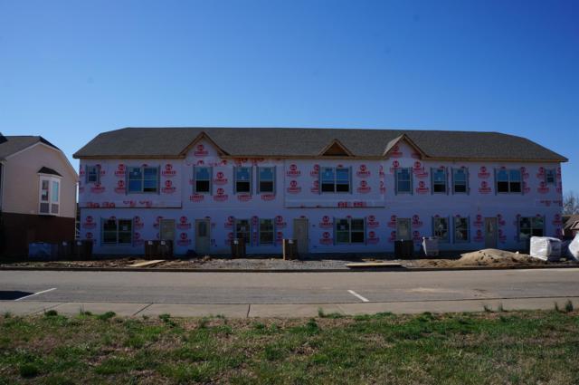 129 Turn Row Dr, Clarksville, TN 37043 (MLS #1907690) :: CityLiving Group