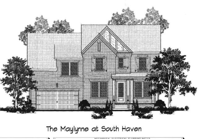 1172 Batbriar Rd (Lot14), Murfreesboro, TN 37128 (MLS #1907710) :: Ashley Claire Real Estate - Benchmark Realty