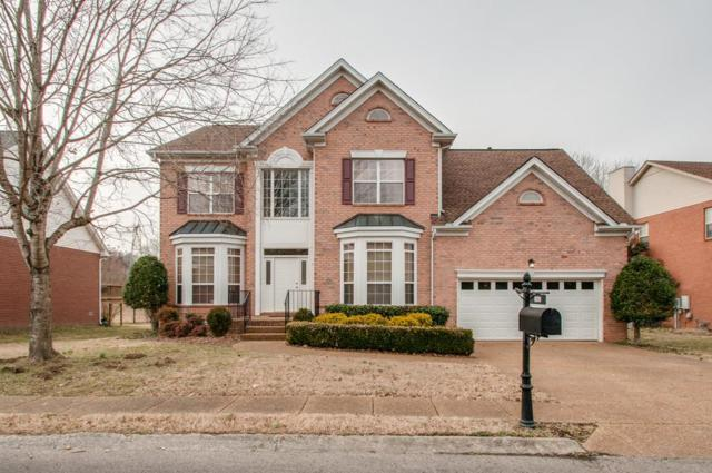 809 Onslow Way, Nashville, TN 37221 (MLS #1907820) :: Ashley Claire Real Estate - Benchmark Realty
