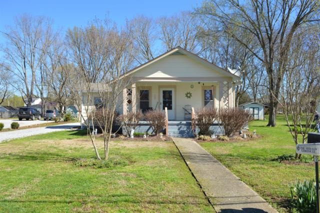 116 Poplar St N, Cowan, TN 37318 (MLS #1907852) :: EXIT Realty Bob Lamb & Associates