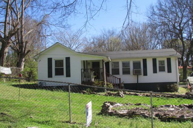 1903 Alexander St, Columbia, TN 38401 (MLS #1907859) :: NashvilleOnTheMove | Benchmark Realty