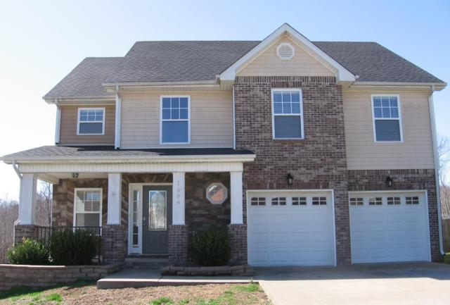 1084 Ishee Dr, Clarksville, TN 37042 (MLS #1907892) :: Ashley Claire Real Estate - Benchmark Realty