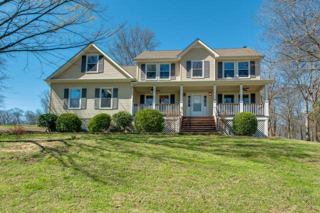 4405 Bagsby Ln, Franklin, TN 37064 (MLS #1907973) :: KW Armstrong Real Estate Group