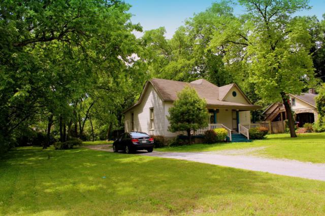 1308 Litton Ave, Nashville, TN 37216 (MLS #1907974) :: NashvilleOnTheMove | Benchmark Realty