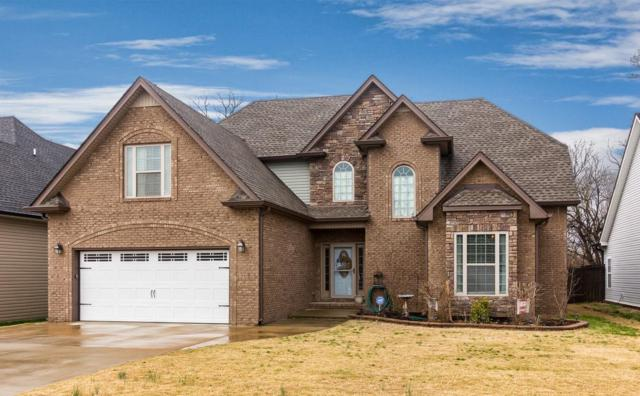 2254 Ellington Gait Dr, Clarksville, TN 37043 (MLS #1908002) :: Ashley Claire Real Estate - Benchmark Realty