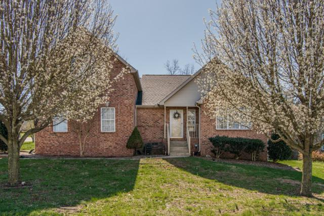 5000 War Admiral Ct, Mount Juliet, TN 37122 (MLS #1908011) :: REMAX Elite