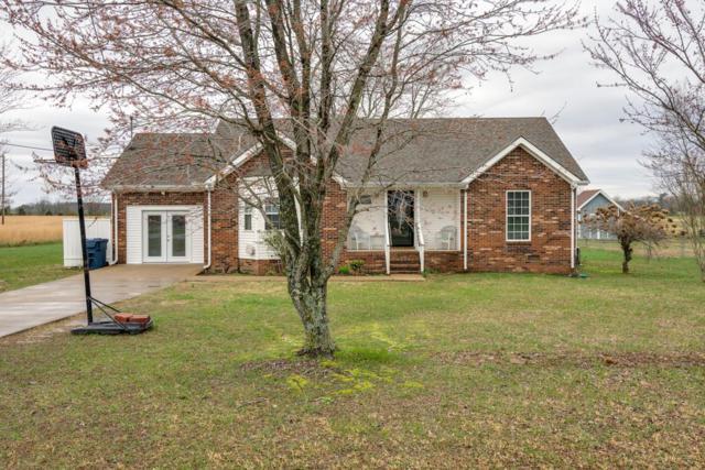 652 Edgefield Dr, Hohenwald, TN 38462 (MLS #1908084) :: NashvilleOnTheMove | Benchmark Realty