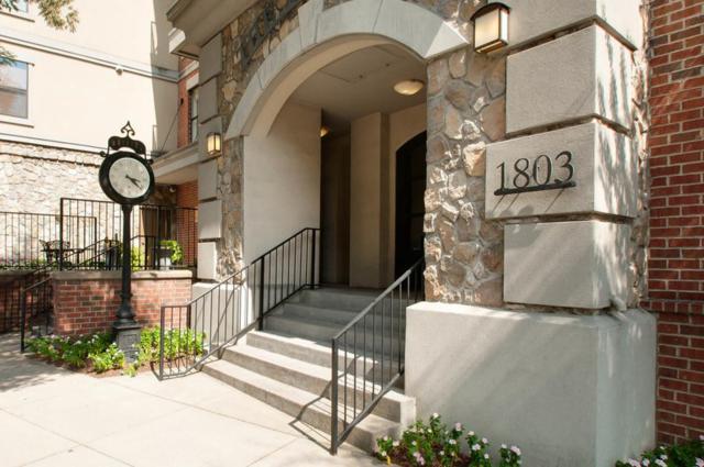 1803 Broadway Apt 315 #315, Nashville, TN 37203 (MLS #1908102) :: KW Armstrong Real Estate Group