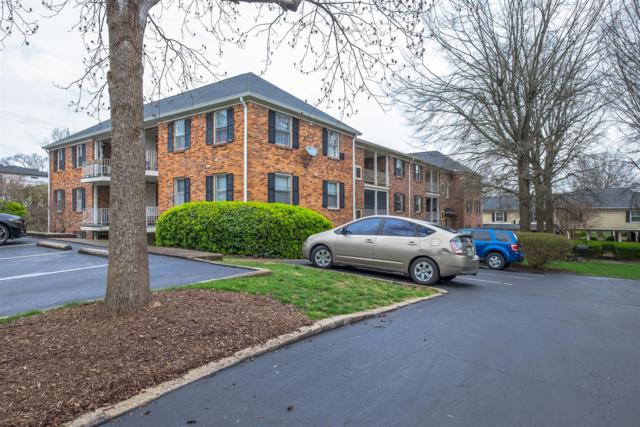 5025 Hillsboro Pike Apt 23S, Nashville, TN 37215 (MLS #1908111) :: CityLiving Group