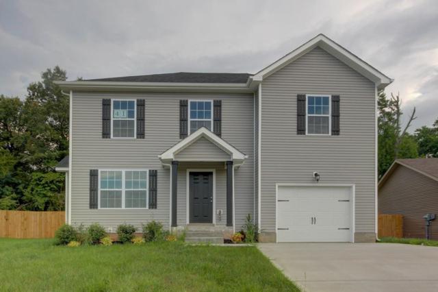 623 Woodhaven Dr, Clarksville, TN 37042 (MLS #1908131) :: NashvilleOnTheMove | Benchmark Realty