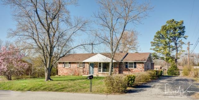 315 Verdun Dr, Clarksville, TN 37042 (MLS #1908147) :: NashvilleOnTheMove | Benchmark Realty