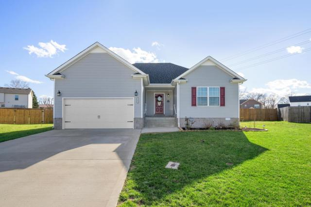 2282 Button Ct, Clarksville, TN 37040 (MLS #1908154) :: Team Wilson Real Estate Partners