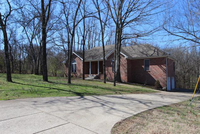 702 Hillside Dr, Mount Juliet, TN 37122 (MLS #1908161) :: NashvilleOnTheMove | Benchmark Realty