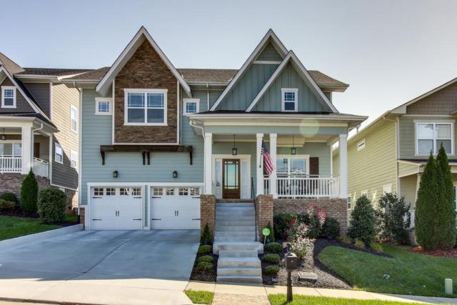 472 High Point Terrace, Brentwood, TN 37027 (MLS #1908212) :: NashvilleOnTheMove | Benchmark Realty