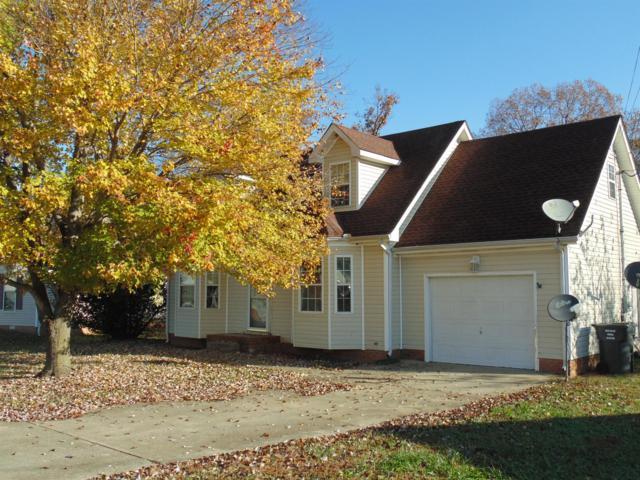 197 Oak  Tree, Oak Grove, KY 42262 (MLS #1908273) :: Hannah Price Team