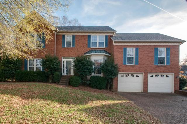 7005 Waterbury Pt, Nashville, TN 37221 (MLS #1908331) :: Ashley Claire Real Estate - Benchmark Realty