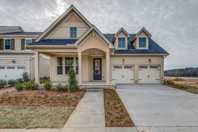 104 Nighthawk Lot 340, Hendersonville, TN 37075 (MLS #1908461) :: Ashley Claire Real Estate - Benchmark Realty