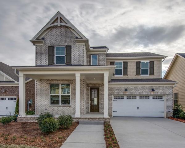 106 Nighthawk Lot 339, Hendersonville, TN 37075 (MLS #1908469) :: Ashley Claire Real Estate - Benchmark Realty