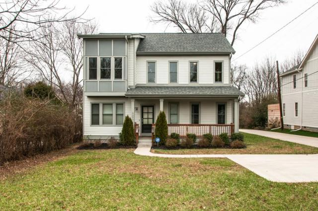 408 A Rosebank Ave, Nashville, TN 37206 (MLS #1908482) :: Felts Partners